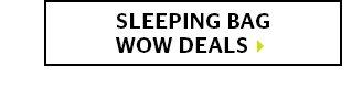 Sleeping Bag Wow Deals