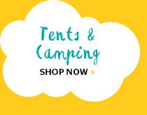 Tent's & Camping