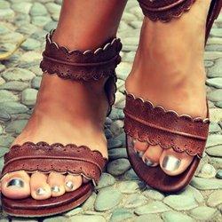 12712fbee991 Shoespie  Amazing Shoespie s summer