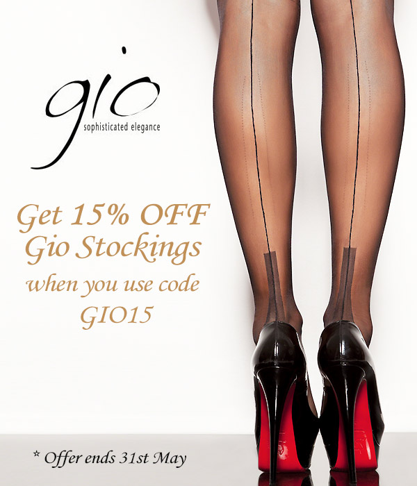 117ecf574 UK Tights  Get 15% Off Gio Stockings   25% Off LingaDore Nightwear ...