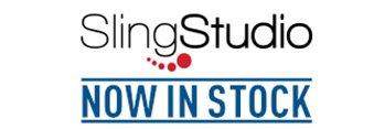 SligStudio Now in Stock