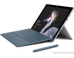 Microsoft Announces the Surface Pro (2017)