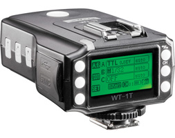 Trigger Distant Flashes with the Metz WT-1 Wireless System