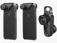 Core Lens Set with ollo Case for iPhone 7/7 Plus
