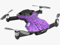 S6 Pocket Drone Outdoor Edition
