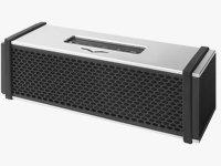 REMIX Portable Bluetooth Speaker