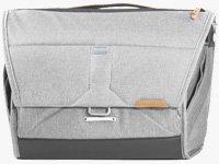 New Ash Color Messenger Bags & Field Pouch