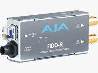 FiDO Single-Channel 3G-SDI to LC Fiber / LC Fiber to 3G-SDI (No SFP Module) Mini Converters