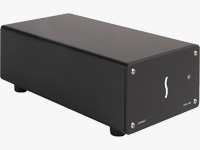Updated Twin 10G Thunderbolt 2 to 10GbE Adapter