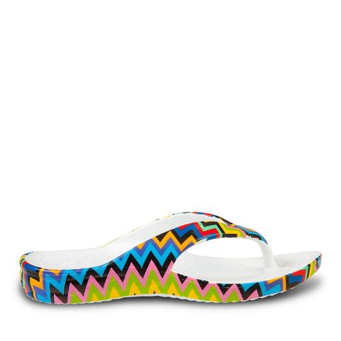 ad29eab88 Kids  Loudmouth Flip Flops - Stepping Out