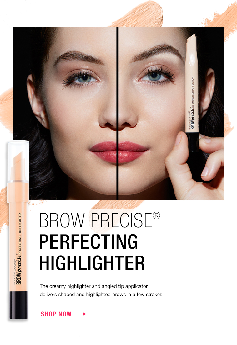 Maybelline Browse Our Brow Precise 174 Collection Milled