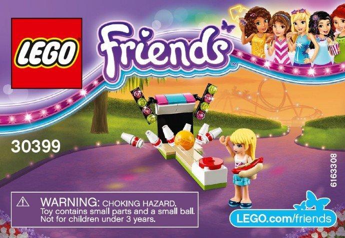 Firestar Toys: Firestartoys.com Newsletter - More Polybag Madness ...