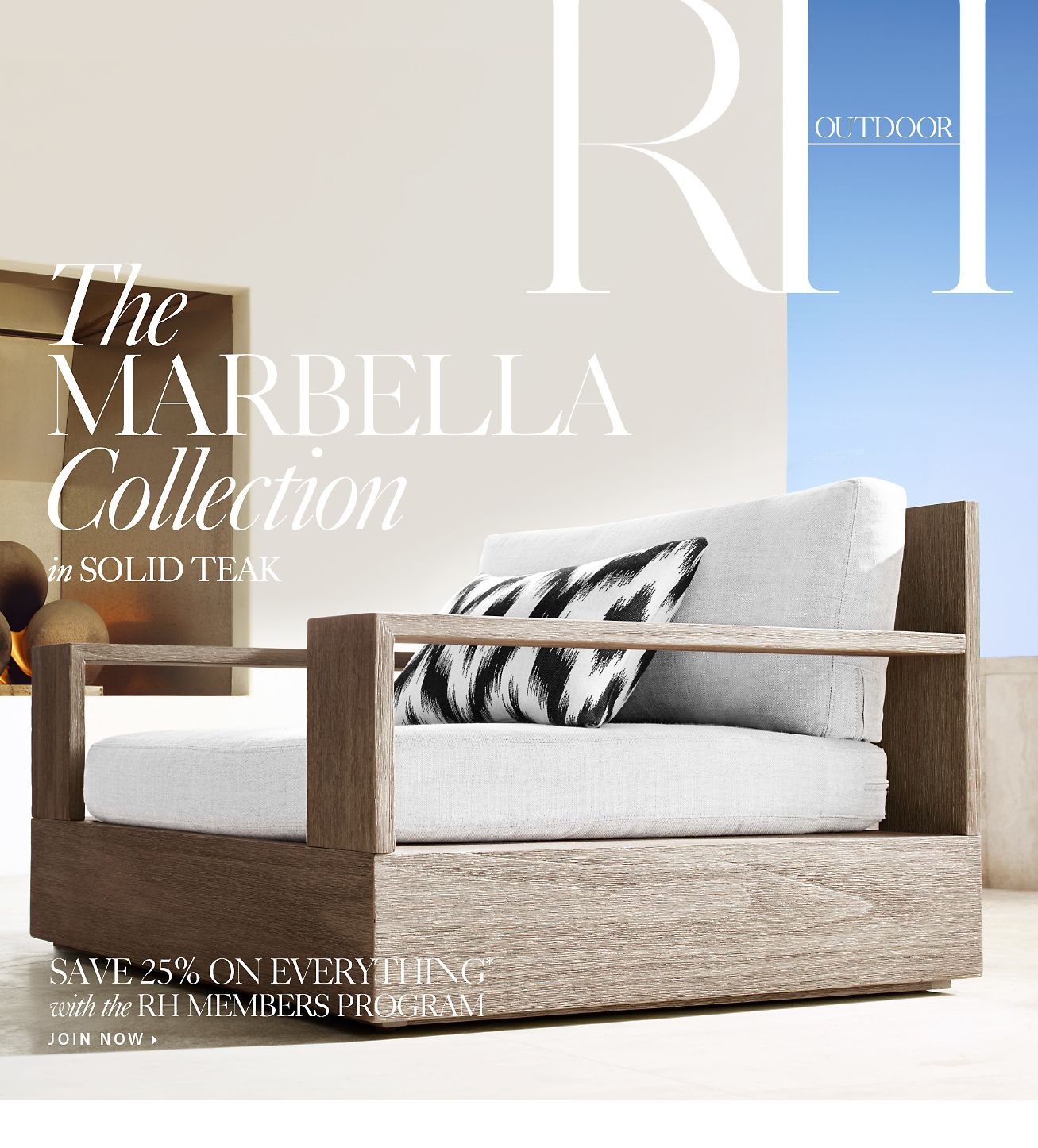 The Marbella Collection