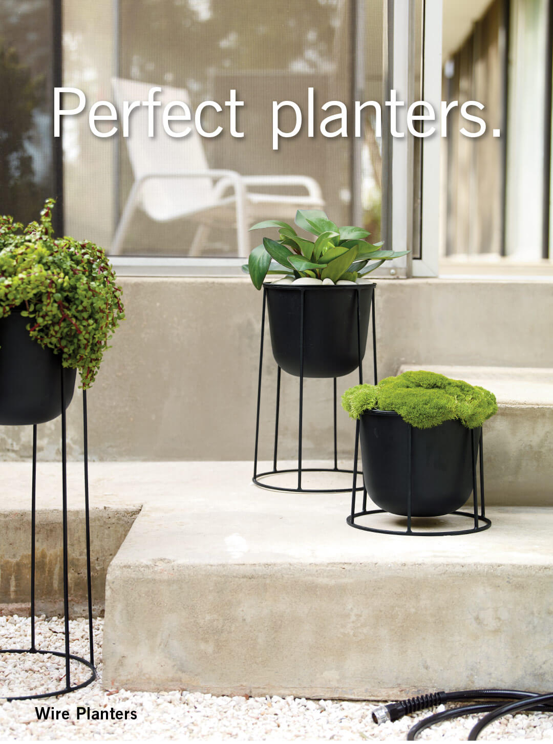 Perfect Planters