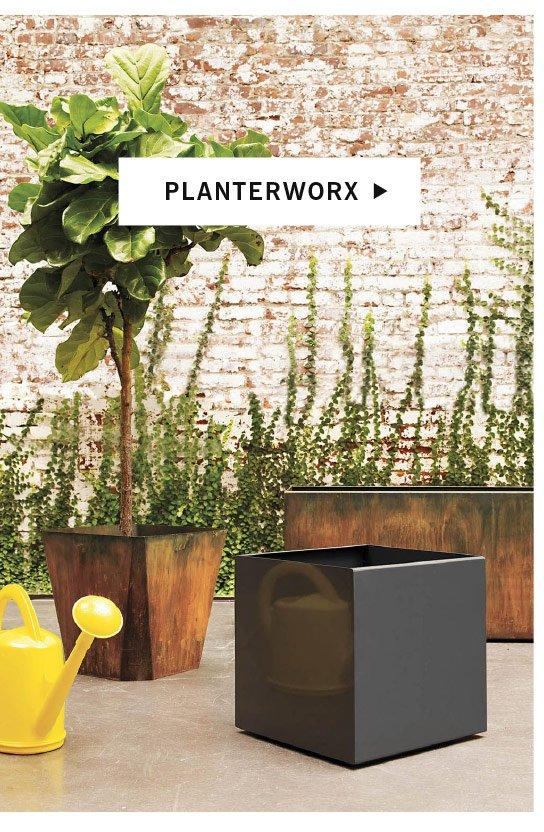 Planterworx