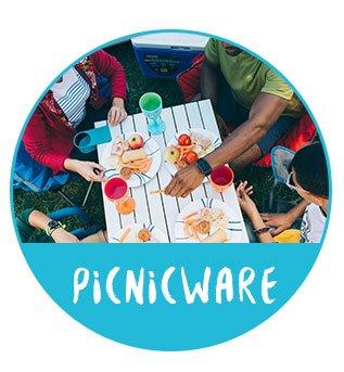 Picnicware