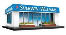 sherwin williams store refresh - photo #7