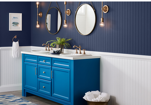 Sherwin Williams Home: Our June Color of the Month is… | Milled