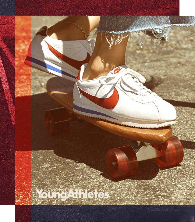 Nike: Celebrate 45 Years: Nike Cortez