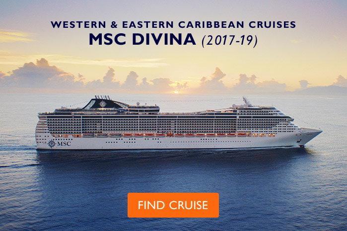 MSC Cruises TravelTuesday Nt Cruises From Credit - Free wifi on cruise ships