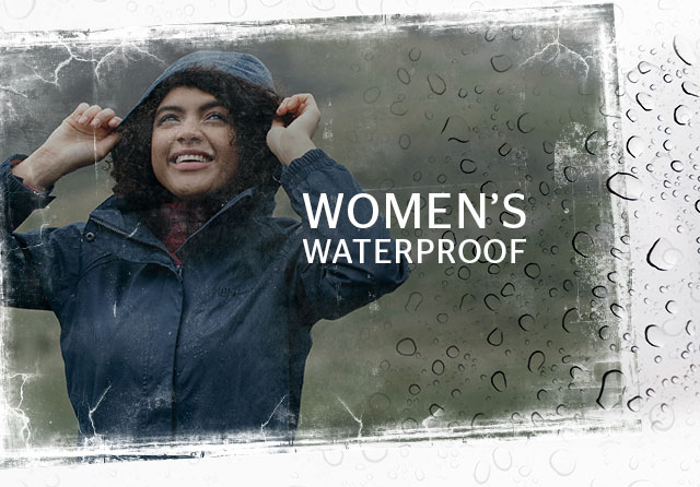Women's Waterproof