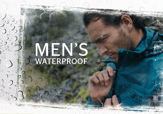 Men's Waterproof