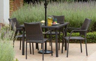 Garden Furniture Set U003e