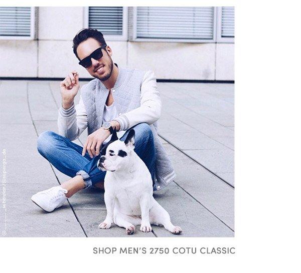 Shop Men's 2750 COTU CLASSIC
