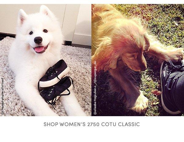 Shop Women's 2750 COTU CLASSIC