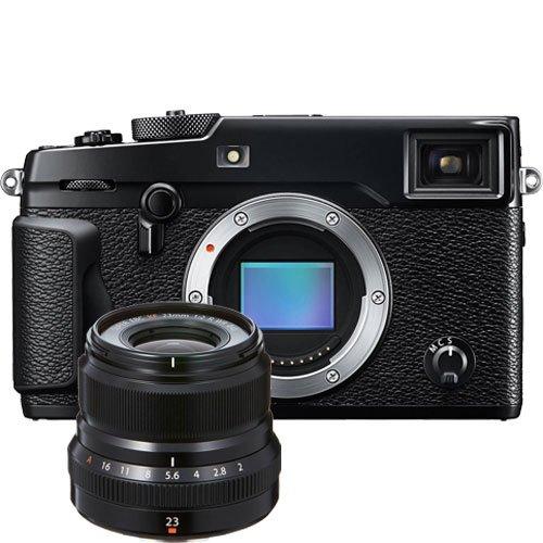 X-Pro2 Mirrorless Digital Cameras