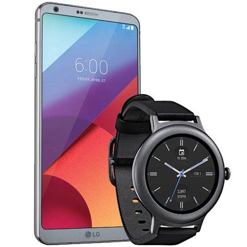 G6 Smartphones& Watch Style