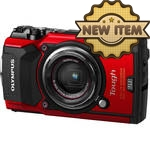 TG-5 Digital Camera