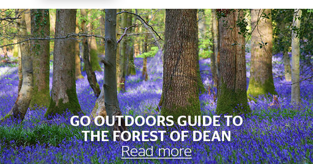 GO Outdoors Guide To The Forest Of Dean