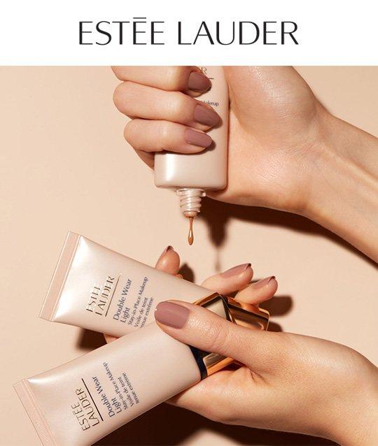 Estée Lauder: Longwear + Lightweight = Summer Goals | Milled