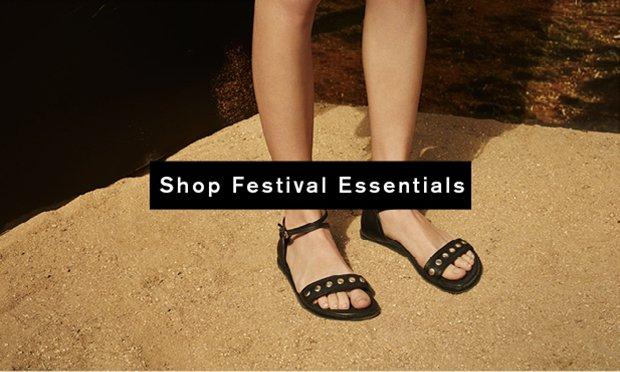 Shop Festival Essentials