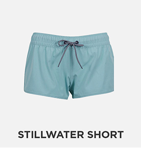 Salt Life Stillwater Short