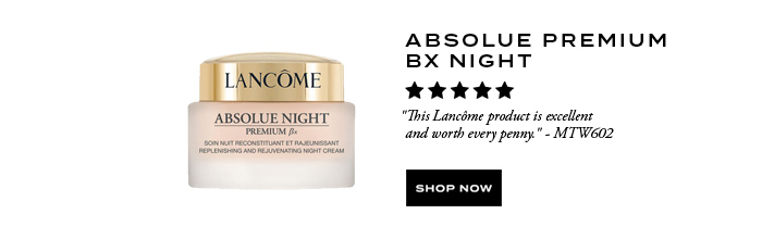 ABSOLUE PREMIUM BX NIGHT - SHOP NOW