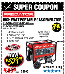 Harbor Freight: $69 99 value for ONLY $5   Milled