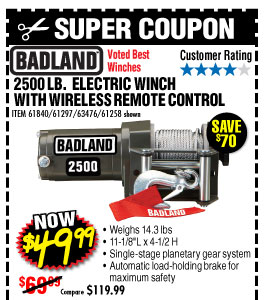 Harbor Freight: $69 99 value for ONLY $5 | Milled