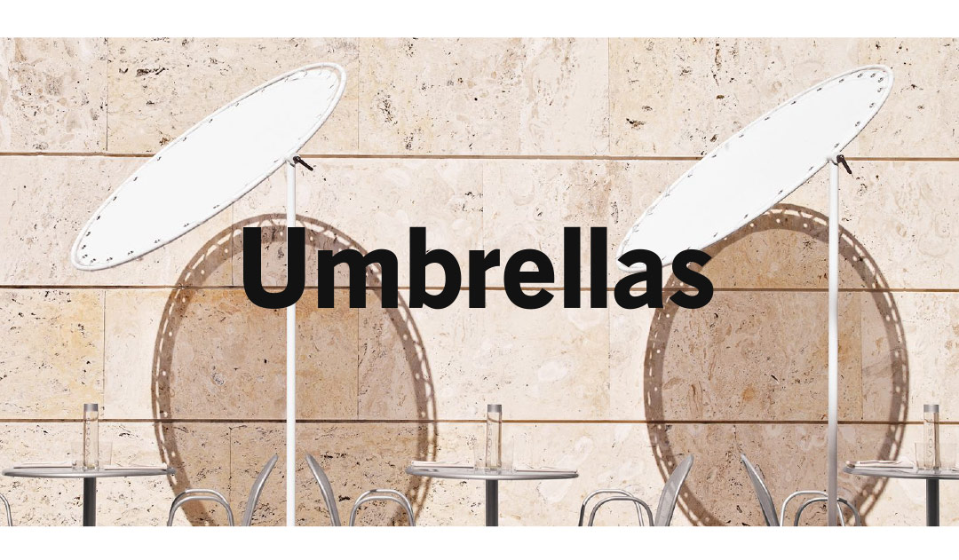 Shop Umbrellas