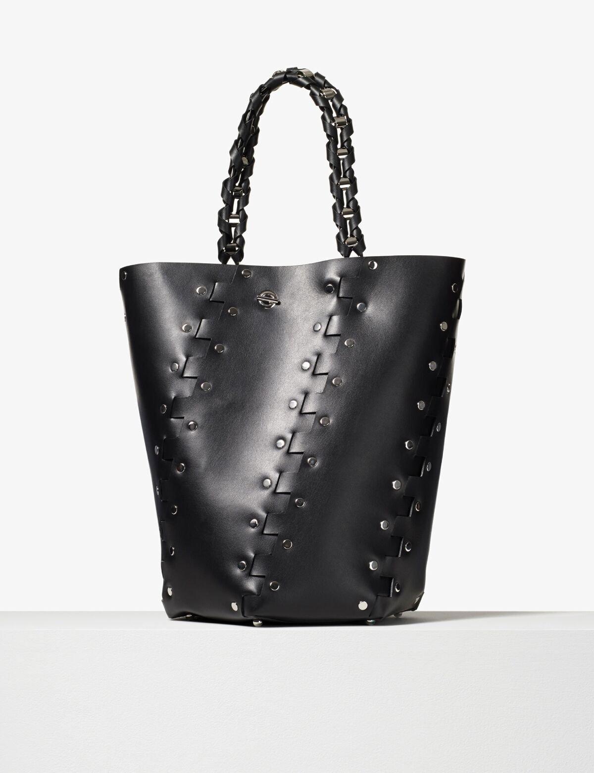 Discover Pre-Fall 2017 Handbags