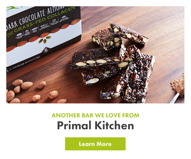 thrive market: today only: 6 free gifts from primal kitchen ($20