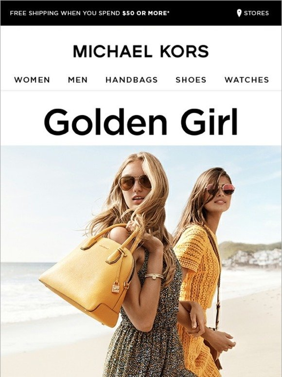 Michael Kors The Chic Pieces That Ll Complete Your Look