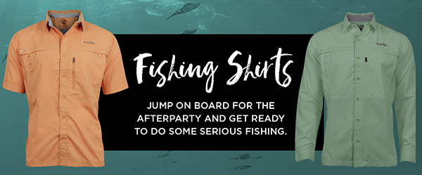 Fishing Shirts.