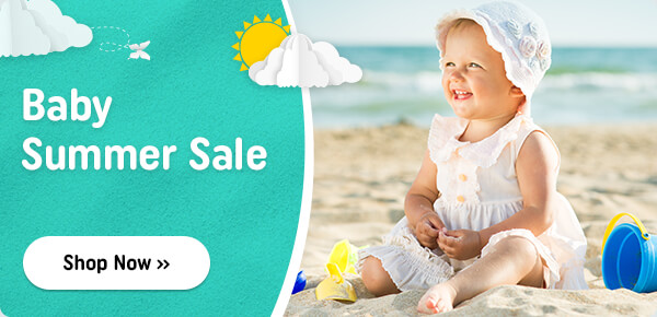 Baby Summer Sale