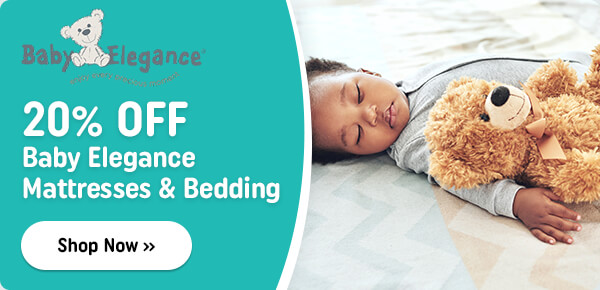 Baby Elegance Mattresses & Bedding