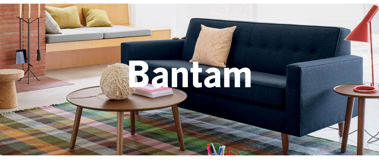Shop Bantam On Sale
