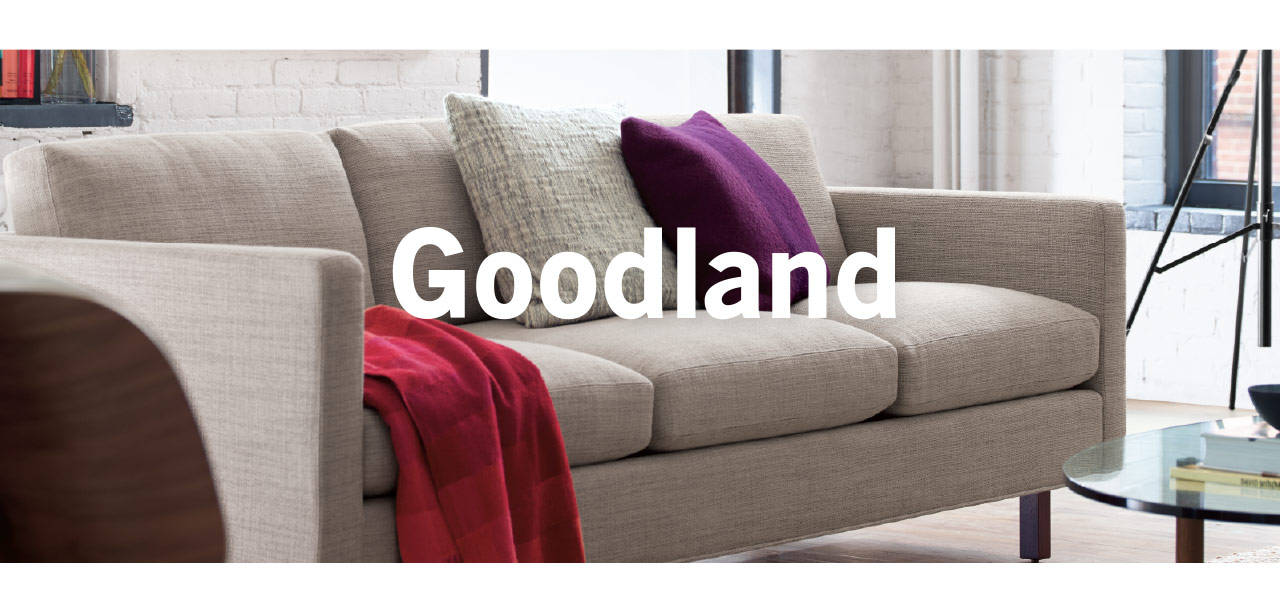 Shop Goodland On Sale