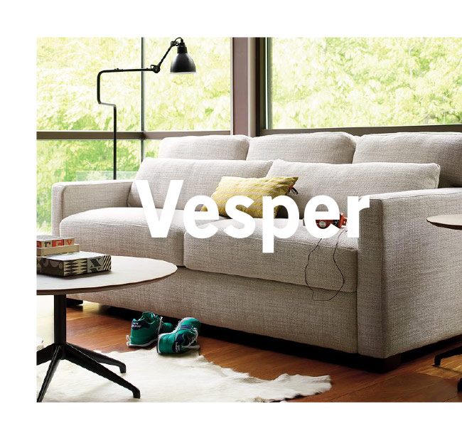 Shop Vesper ON Sale