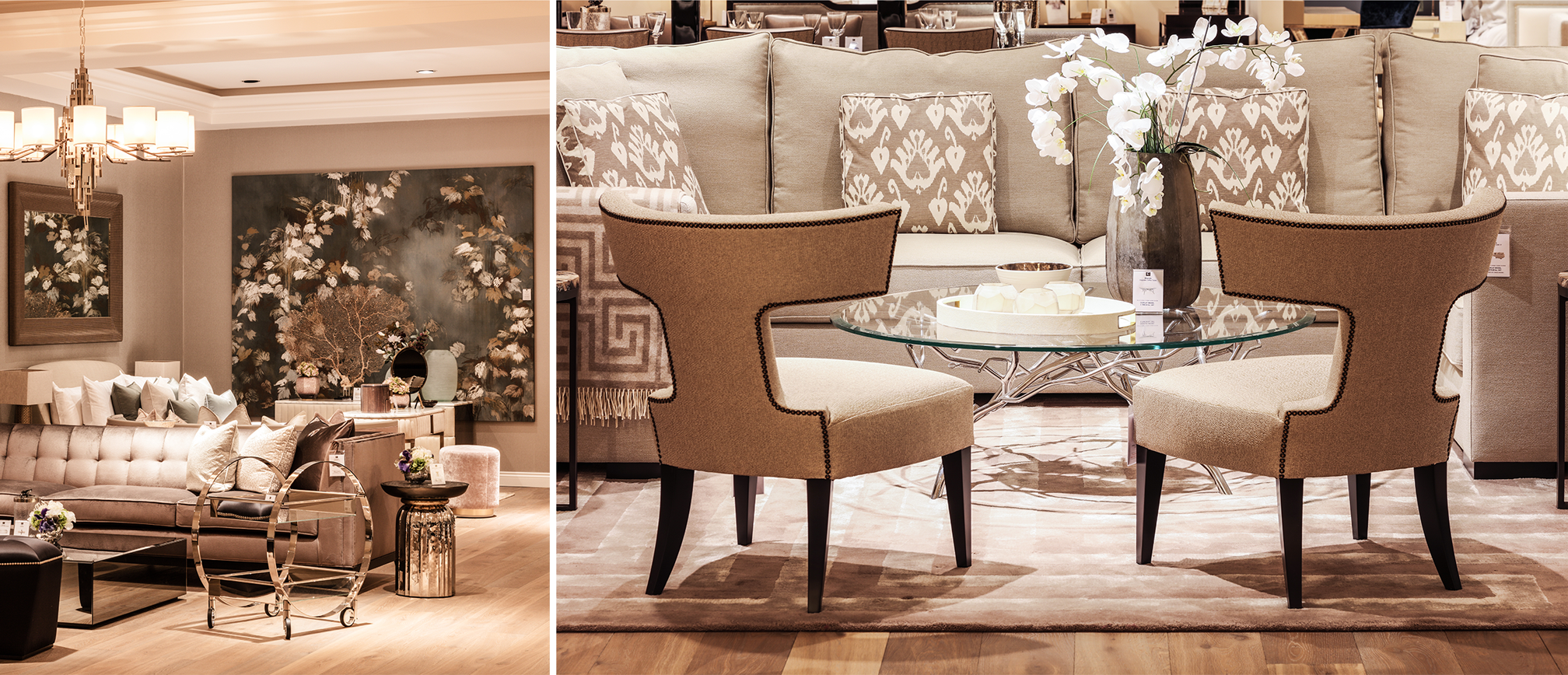 the sofa chair company visit the biggest interiors showroom in